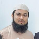 Photo of মুফতি দানিয়াল মাহমুদ