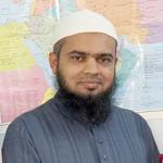 Photo of মুফতি জিয়াউর রহমান